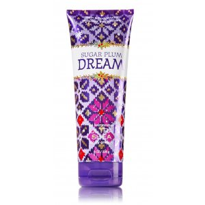 XMas Edition - 24 Hour Moisture Ultra Shea Body Cream Sugar Plum Dream (226g)