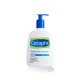 Gentle Skin Cleanser (500ml)