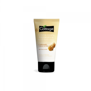 Repair Hand Cream 50ml (Caramel )