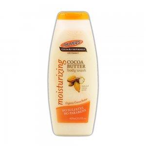 Cocoa Butter Formula Sulfate Free Body Wash (400ml)